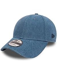 dfd1e02ac468c8 New Era Hats 9FORTY Seasonal Clean Baseball Cap - Denim