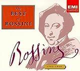 Best of Rossini [Import USA]