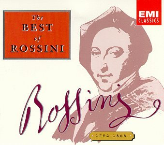 Best of Rossini [Import USA]