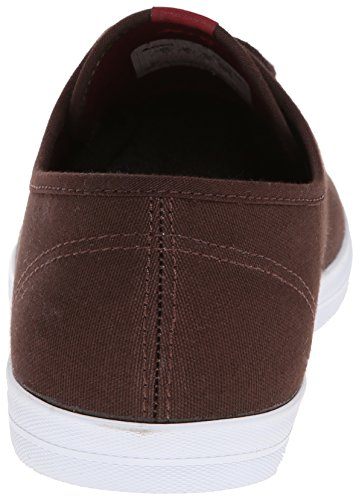 Emerica WINO FUSION 6101000088, Chaussures de skateboard mixte adulte Brown / Red