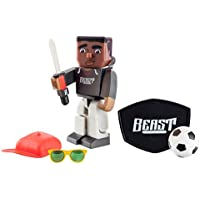 Tube Heroes 3-Inch KSI Figure with Accessory