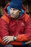 Suunto, Unisex Multisport-/Outdoor GPS-Uhr, 30 Std. Akkulaufzeit, Herzfrequenzmesser + Brustgurt, Wasserdicht bis 100 m, Ambit3 Peak Black HR - 7