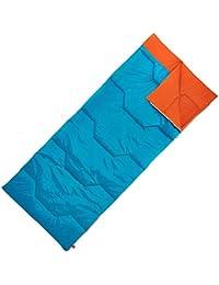 1992 Sobre Saco de Dormir Ultra-Ligero Saco de Dormir Caliente Apto para niños, Saco de Dormir Lleno de…