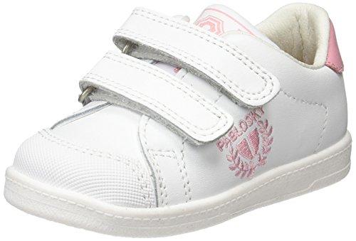 Pablosky 267307, Zapatillas de Deporte Para Niñas, Blanco (Blanco), 34 EU