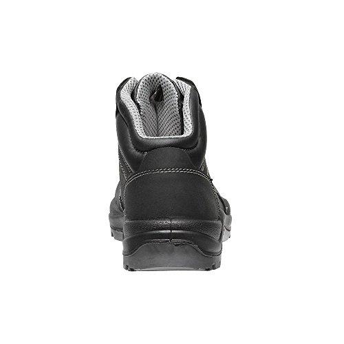 PARADE Uomo scarpe di sicurezza Nero