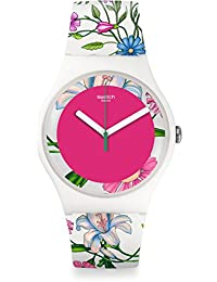 Swatch Damen-Armbanduhr SUOW127