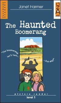 The Haunted Boomerang