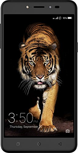 Coolpad Note5 (space Grey, 32gb, certified Refurbished)