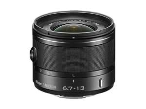 Nikon 1 Nikkor-Objektive VR 6,7-13mm 1:3,5-5,6 schwarz