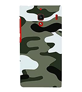 ifasho Designer Back Case Cover for Xiaomi Redmi 1S :: Xiaomi Hongmi 1S (Navy Airforce Air Force Soldiers)