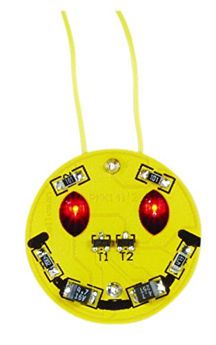 VELLEMAN - MK141 SMD Happy Face, Mini-Kit 840335 (Mounted Devices Surface)