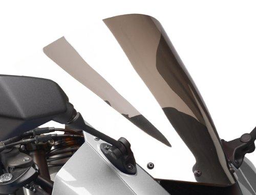 Aprilia RS412510–16/RSV4APRC 09–16/RSV4Factory 09–16/RS45014–16/RS450Replica 09–16/RS4125Replica 09–16/RSV4RF 15–16/Iridium Silber Airflow Bildschirm