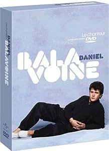 Balavoine, Daniel - Le chanteur [Édition Limitée]