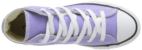 Converse Chuck Taylor All Star Season Hi, Baskets mode fille Violet (Lavande)