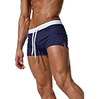 046a00a43f Amazon.co.uk: Swimwear - Men: Sports & Outdoors