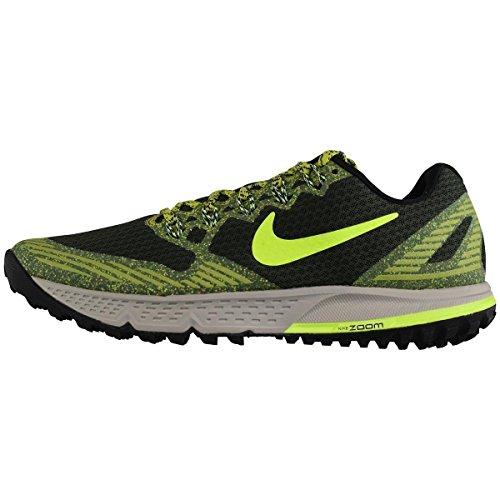 NIKE AIR ZOOM WILDHORSE 3 749336-302 Size EUR (Schuhe Nike Weniger Für)