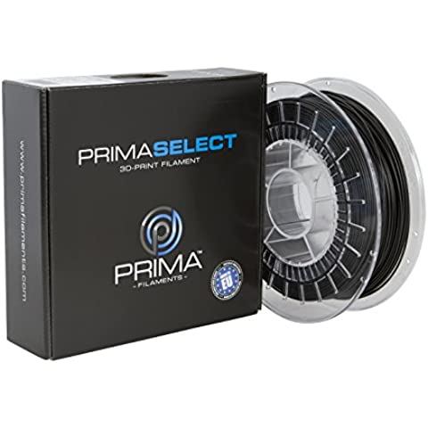 PrimaSelect™ CARBON Filamento - 2.85mm - 500 g - Gris oscuro
