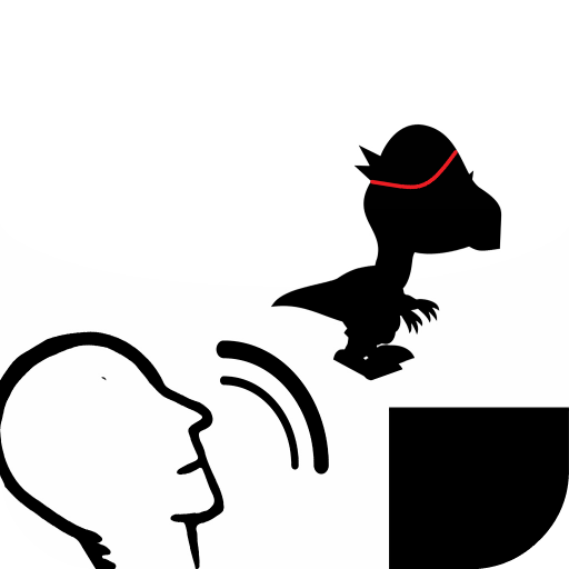 Jura schreiend Stimme Welt! Schrei gehen Dinosaurier Ninja Held Spiele! Dinosaurier Spiele zum Kinder und zum Kleinkind frei