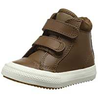 Converse Unisex Babies' Chuck Taylor All Star 2v Pc Boot Low-Top Sneakers