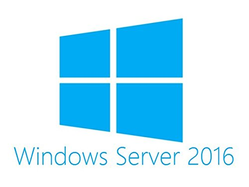 Microsoft Windows Server 2016 Standard (Produktschlüssel per Post/E-Mail)