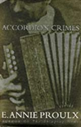 Accordion Crimes by E. Annie Proulx (1996-10-07)