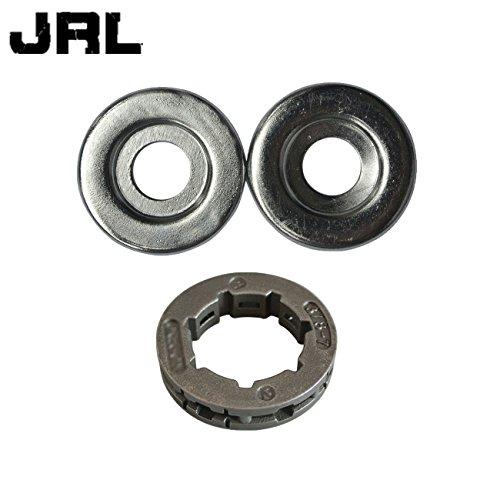 JRL Waschmaschine & Kupplung Drum Rand Ritzel 7Zähne 3/20,3cm-7passend Stihl Motorsäge 038MS380