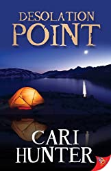 Desolation Point (English Edition)