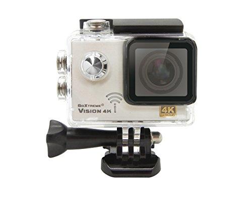 GoXtreme Vision 4K UltraHD Actionkamera