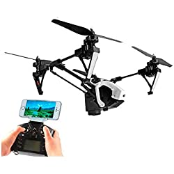Rctecnic - Drones Mini Inspire 2 - Drone FPV de Iniciación