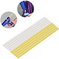 Autopdr® 10pcs alta temperatura colla a caldo Stick per DIY Paintless carrozzeria dent riparazione Removal