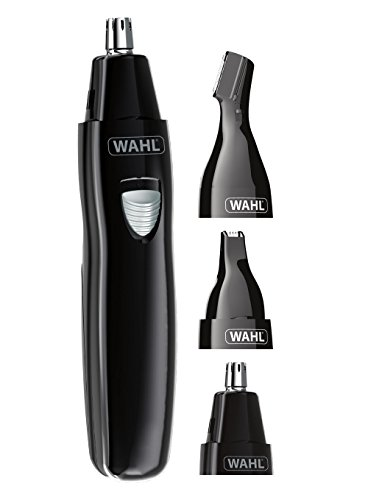 Wahl Rechargeable Nose and Ear Trimmer