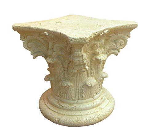 KARO DESIGN Cuadros Diseño Columna en alt Efecto LIEBEVOLL pintadas a Mano...