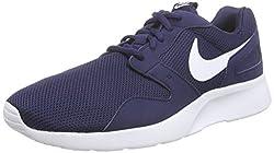 Nike Men's Kaishi Competition Running Shoes Blue Size: 7.5 Uk