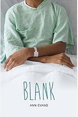 Blank (Teen Reads V) Paperback