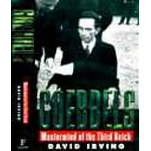 Unbekannte Dr. Goebbels: Die Geheimen Tagebucher 1938