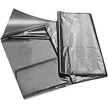 Connex Beet-Folie 10 x 1,2 m schwarz, FLOR80260