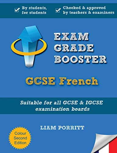 Exam Grade Booster: GCSE French