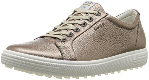 ECCO Womens Golf Casual Hybrid, Chaussures Femme, Gris (1375WARM Grey), 37 EU
