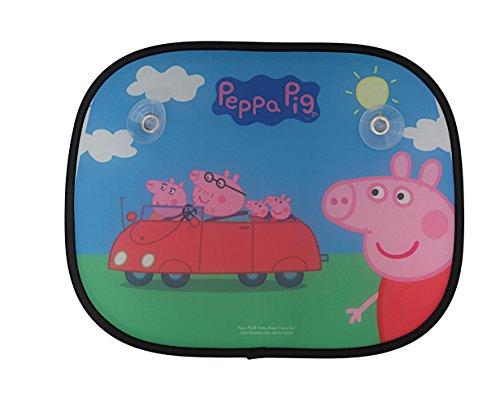 Image of Peppa Pig Sun Screens (set of 2)