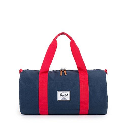 herschel-supply-co-sutton-mid-volume-duffel-bag-navy-red