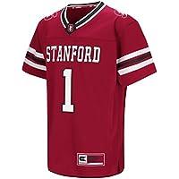 "Stanford Cardinal NCAA ""Hail Mary Pass"" Youth Kinder Football Jersey Trikot"