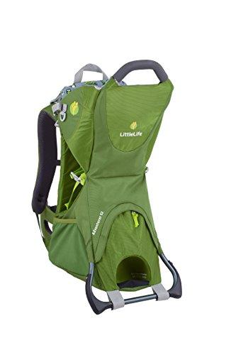 LittleLife Kindertrage Rucksack S2 Adventurer 6 Monate bis 3 Jahre