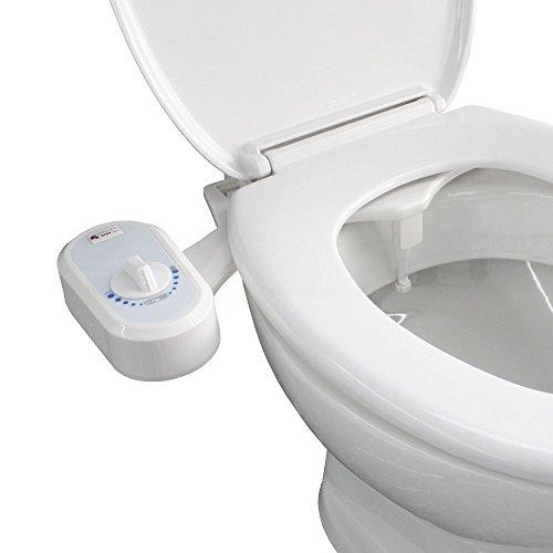 Bidet Aufsatz Adapter WC-Dusche Intimpflege – 1000 classic Taharet/Taharat