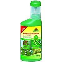 Neudorff Spruzit - Insecticida-acaricida Concentrado, 250 ML, Color Amarillo