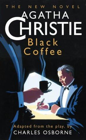 Long Haul eBook Black Coffee: Novelisation