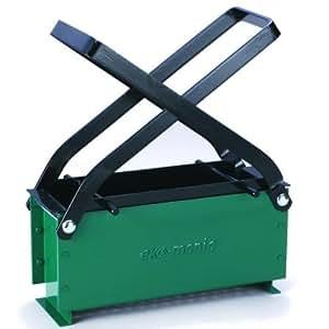 Eko mania pressa per carta colore verde for Pressa fai da te