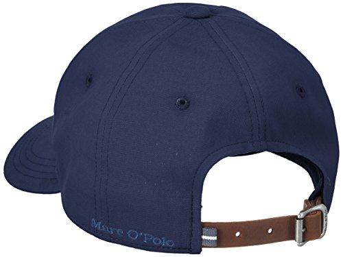 Marc O'Polo Herren Cap 724806201000, Mango 230, OSO Blau (Mare 860)