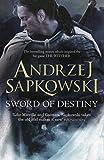 Sword of Destiny: Tales of the Witcher - Now a major Netflix show - Andrzej Sapkowski