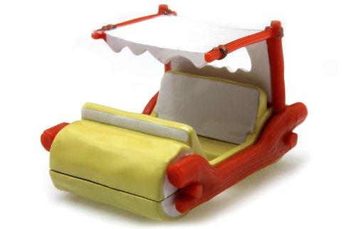 Hot Wheels 1:64 The Flintmobile *The Flintstones*
