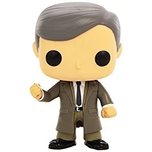 X Files Smoking Man by FunKo